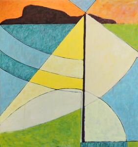 Sea Geometry No. 214