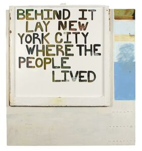 Where the People Lived