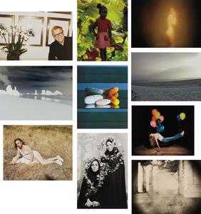 Elton John AIDS Foundation Photography Portfolio I