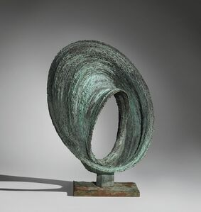 Untitled (Welded Form)
