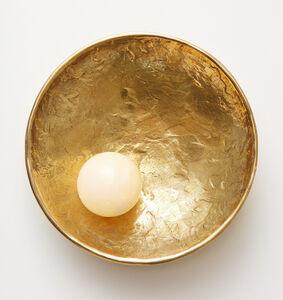 Saturn Sconce