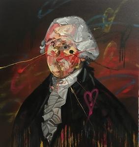 After Rembrandt Peale, George Washington