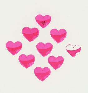 Nine Hearts?