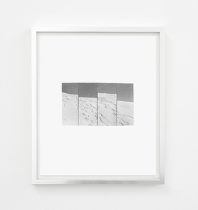 Untitled (from Sobras Series)