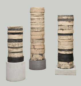 Left to right: C Stack 201, 101, 102