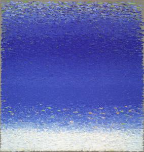 Landscape III, For Ulrike