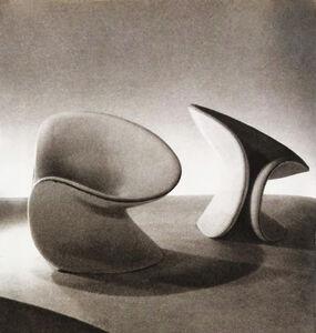 Girolle Chair