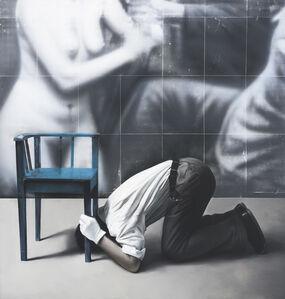 Study for dizziness of freedom (4)
