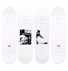 Set of Two Skateboards