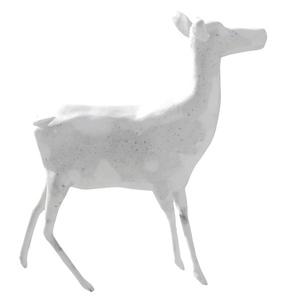 Marble Deer No.2