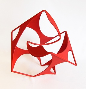 Curves in Cube