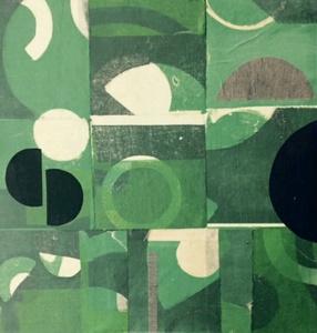 Verde # 2