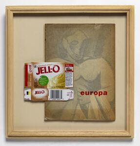 Yell Eau Europa!