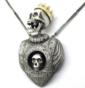 """Saint IV """"The Paper Crown"""""""
