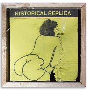 Exact Historical Replica