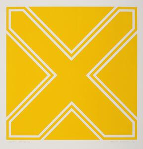 Yellow Cross 11