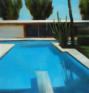 Modern House Pool #2