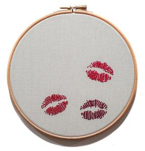 Lipstick Traces II