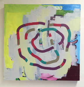 Impulse Painting #1