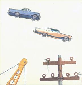 Impala v Thunderbird