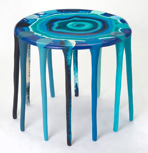 Moon table I