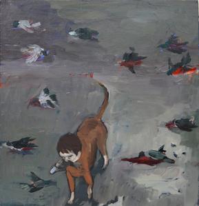 Paisagem cinza [Gray landscape]