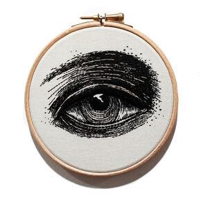 Lovers Eye I