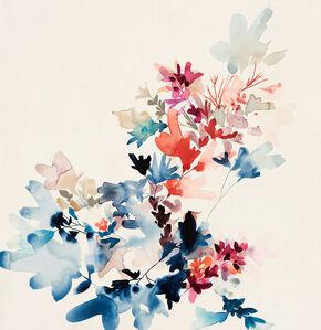 Wildflower Study M1