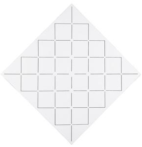 Struttura Visuale 62 (estructura visual 62)