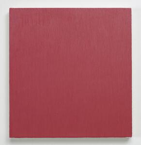 late Roman Painting: Permanent Red Dark Tint