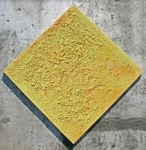 Textured Yellow