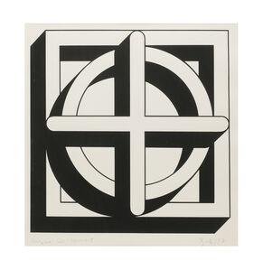 Square-Circle-Cross II