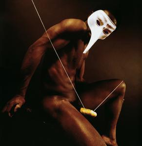 The Golden Phallus, 1989
