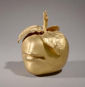 Pomme bouche