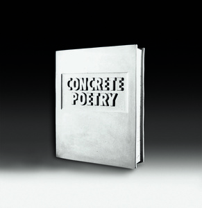 Concrete Poetry (Beton Buch)