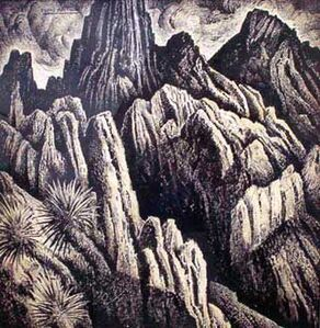 Cordillera Mexicana