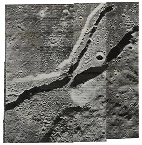 OVERSIZE VIEW OF SCHRÖTER'S VALLEY, 18 AUGUST 1967
