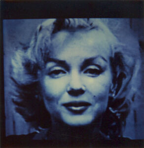 Untitled (Aged Marilyn)