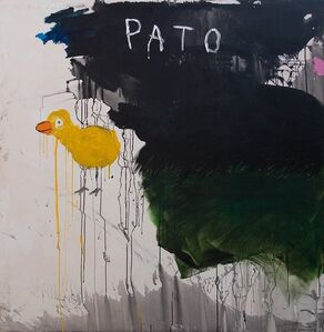 Untitled (Pato)