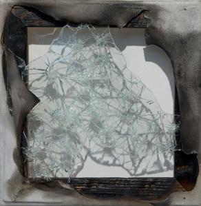 """""""Burned & Broken #7"""""""