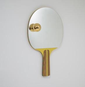 Racket Mirror