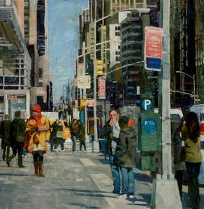 Pedestrians 6