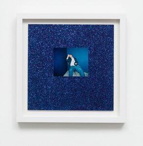 Untitled (Blue Shahine)