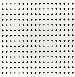 Rythme de millimètre - Petit M