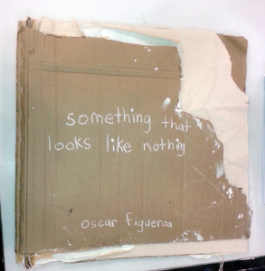 Book (Something That Looks Like Nothing)