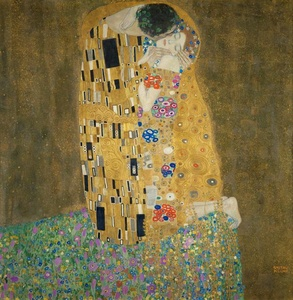 Der Kuss (The Kiss)