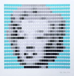 Marilyn - Process Cyan