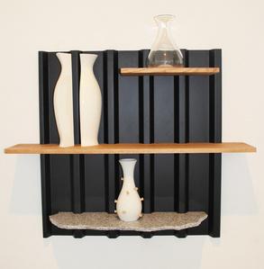 Trapez (shelf)