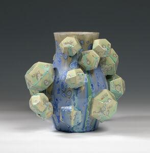 Jewel Magma Vase