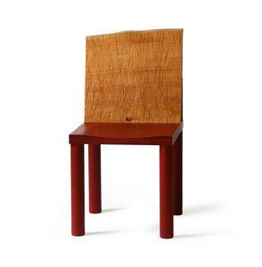 Studiolo Chair 3